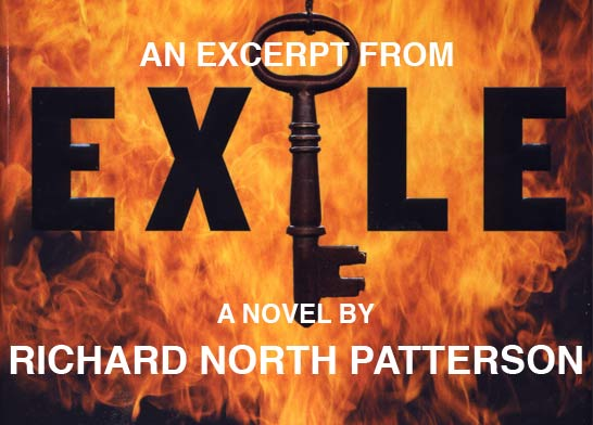 Excerpt: <i>Exile</i> by Richard North Patterson