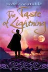 Review: <i>The Taste of Lightning</i> by Kate Constable
