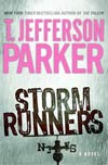 Review: <i>Storm Runners</i> by T. Jefferson Parker