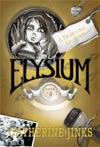 Review: <i>Elysium</i> by Catherine Jinks