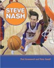 Review: <i>Steve Nash</i> by Paul Arseneault and Peter Assaff