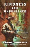 Review: Kindness Goes Unpunished  by Craig Johnson