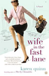 Review: <i>Wife in the Fast Lane</i> by Karen Quinn