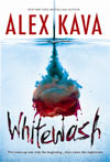 Review:  Whitewash by Alex Kava