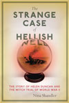 Review:  The Strange Case of Hellish Nell by Nina Shandler