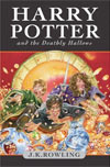 Review:  <i>Harry Potter and the Deathly Hallows</i> by J.K. Rowling