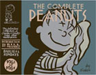 Review: <i>The Complete Peanuts</i> by Charles M. Schulz