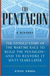 Review: <i>The Pentagon: A History </i> by Steve Vogel