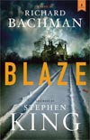 Review: Blaze by Richard Bachman, foreword by Stephen King