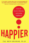Review: Happier by Tal Ben-Shahar