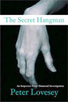 Review: The Secret Hangman by Peter Lovesey
