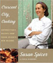 Review: Crescent City Cooking by Susan Spicer