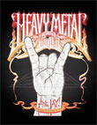 Review: <i>Heavy Metal Fun Time Activity Book</i> by Aye Jay