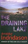 Review: <i>The Draining Lake</i> by Arnaldur Indridason