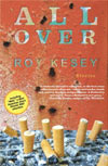 Review: <i>All Over</i> by Roy Kesey