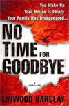 Review: <i>No Time for Goodbye</i> by Linwood Barclay