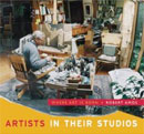Review: <i>Artists In Their Studios: Where Art Is Born</i> by Robert Amos