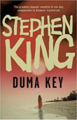 Review: <i>Duma Key</i> by Stephen King