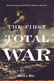 Review: <i>The First Total War</i> by David A. Bell