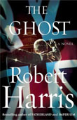 Review: <i>The Ghost</i> by Robert Harris