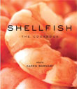 Review: <i>Shellfish: The Cookbook</i> by Karen Barnaby