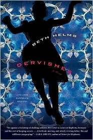 Review: <i>Dervishes</i> by Beth Helms