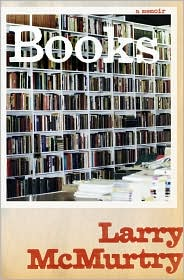 Review: <i>Books</i> by Larry McMurtry