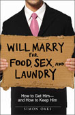 Review: <i>Will Marry for Food, Sex, and Laundry</i> by Simon Oaks