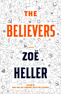 Review: <i>The Believers</i> by Zoë Heller