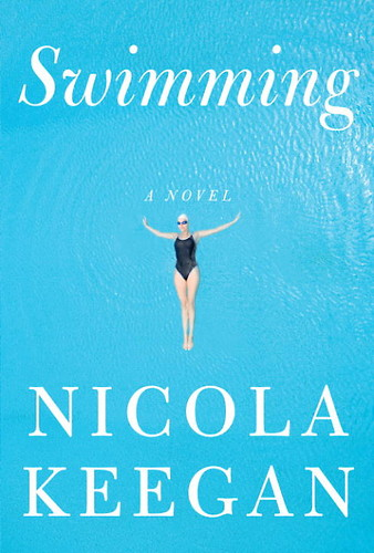 Review: <i>Swimming</i> by Nicola Keegan