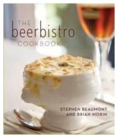 Review: <i>The beerbistro Cookbook</i> by Stephen Beaumont &#038; Brian Morin