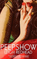 Crime Fiction: <i>Peepshow</i> by Leigh Redhead