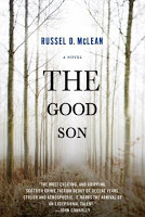 Crime Fiction: <i>The Good Son</i> by <br>Russel D. McLean