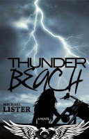 Crime Fiction: Thunder Beach by Michael Lister