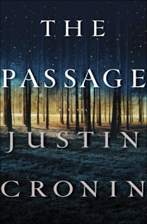 Fiction: <i>The Passage</i> by Justin Cronin