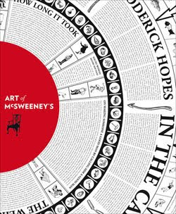 Art &#038; Culture: <i>The Art of McSweeney's</i>
