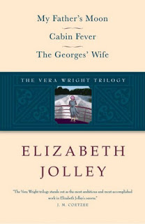 Fiction: The Vera Wright Trilogy by Elizabeth Jolley
