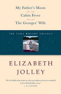 Fiction: <i>The Vera Wright Trilogy</i> by Elizabeth Jolley