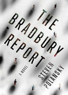 SF/F: <i>The Bradbury Report</i> by Steven Polansky