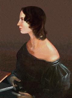 Birthday for a Brontë