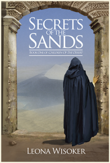 SF/F: <i>Secrets of the Sands</i> by Leona Wisoker