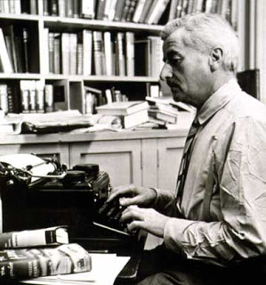 Quote of the Week: William Faulkner