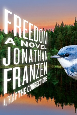 Fiction: Freedom by Jonathan Franzen