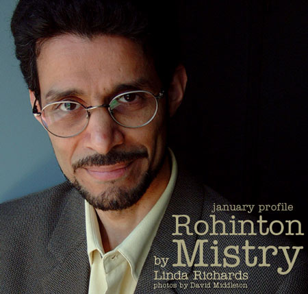 Rohinton Mistry Book Banning Causes International Furor