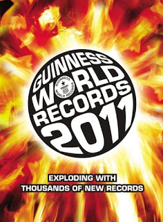 Holiday Gift Guide: <i>Guinness World Records 2011</i>