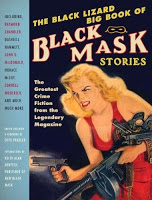 Holiday Gift Guide: <i>The Black Lizard Big Book of Black Mask Stories</i> edited by Otto Penzler