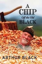 Holiday Gift Guide: <i>A Chip Off the Old Black</i> by Arthur Black