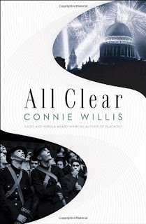 SF/F: <i>All Clear</i> by Connie Willis