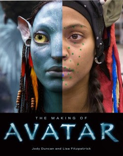 Holiday Gift Guide: The Making of Avatar by Jody Duncan and Lisa Fitzpatrick