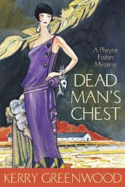 Crime Fiction: Dead Man's Chest by Kerry Greenwood